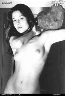 Luz Natural: El Desnudo y el cine español [700x1040] [75.75 kb]