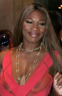 Serena Williams [398x594] [36.17 kb]