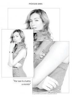 Cristiana Capotondi en Maxim [1500x2056] [220.07 kb]