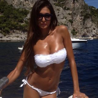 Cristina Buccino [612x612] [95.34 kb]