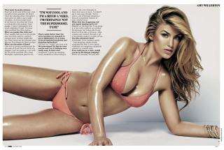 Amy Willerton en Fhm [1936x1304] [297.49 kb]