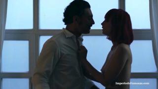 Ingrid García-Jonsson en Ana De Dia Desnuda [1280x720] [86.29 kb]