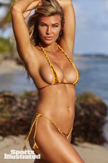 Samantha Hoopes en Si Swimsuit 2018 [1280x1920] [298.22 kb]