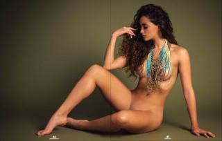 Renée Valeria en Playboy Desnuda [2538x1618] [463.24 kb]