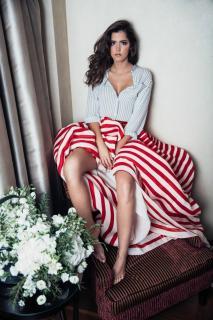 Paulina Vega [740x1110] [209.64 kb]