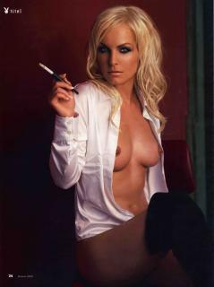 Ivonne Schönherr en Playboy Desnuda [3060x4089] [982.28 kb]