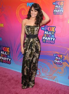 Lea Michele [2704x3652] [1019.43 kb]