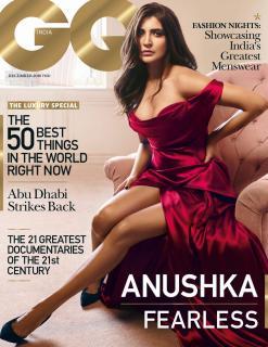 Anushka Sharma en Gq [1476x1912] [431.75 kb]