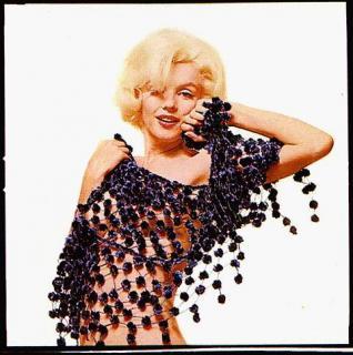 Marilyn Monroe [481x483] [47.78 kb]
