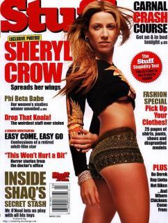 Sheryl Crow [609x803] [132.53 kb]