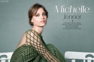 Michelle Jenner en Vim Magazine [2220x1480] [524.86 kb]