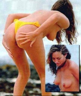 Sonia Moldes in Topless [440x523] [32.54 kb]
