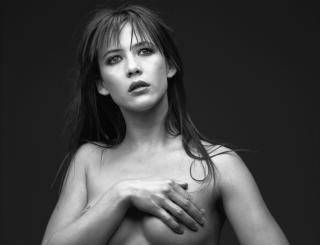 Sophie Marceau [3366x2582] [655.45 kb]