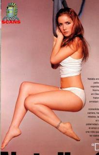 Natalia Oreiro [576x900] [69.14 kb]