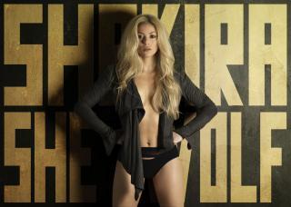 Shakira [3900x2786] [1077.74 kb]