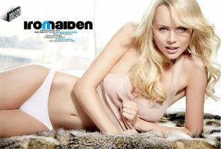 Helena Mattsson en Maxim [3200x2168] [616.18 kb]