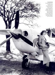 Keira Knightley in Vogue [734x1000] [210.34 kb]