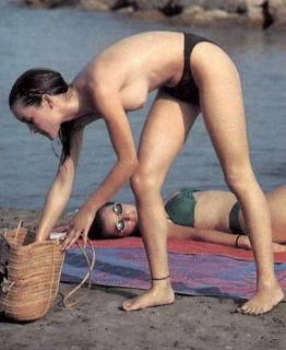 María Esteve en Topless [773x942] [84.67 kb]