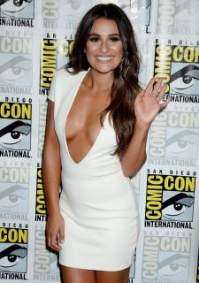 Lea Michele [2743x3900] [1666.28 kb]