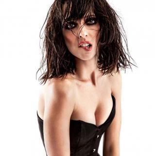 Leticia nackt Dolera Celebrity Best