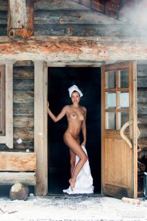 Christin Tusk en Playboy Desnuda [1280x1920] [647.59 kb]