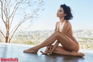 Jenna Dewan en Womens Health Desnuda [2000x2804] [647.14 kb]