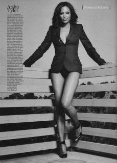 Aisha Tyler [600x837] [75.71 kb]