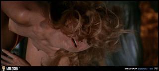 Jane Fonda en Barbarella Desnuda [1270x570] [85.98 kb]