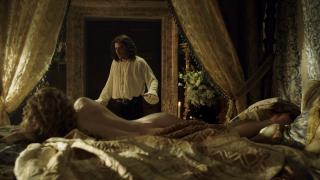 Holliday Grainger en The Borgias Desnuda [1920x1080] [302.94 kb]
