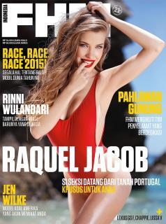 Raquel Jacob en Fhm [900x1207] [321.26 kb]