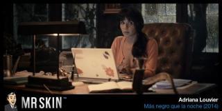 Adriana Louvier en Mas Negro Que La Noche [660x333] [43.41 kb]