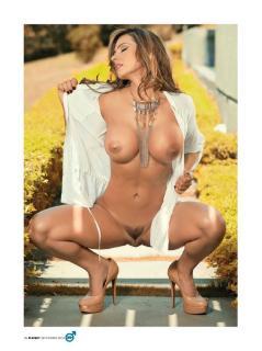 Esperanza Gómez en Playboy Desnuda [700x935] [120.55 kb]