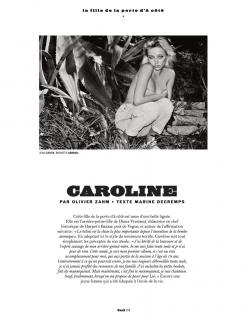 Caroline Vreeland en Lui Magazine [970x1256] [214.21 kb]