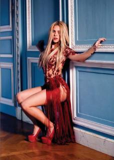 Shakira [731x1024] [149.69 kb]