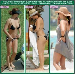 Andrea Legarreta en Bikini [793x778] [146.38 kb]