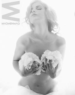 Marta Torné en Madmenmag [1181x1489] [196.8 kb]