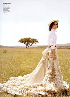 Keira Knightley in Vogue [719x1000] [162.54 kb]