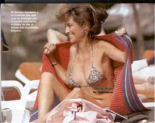 Ana García Lozano in Bikini [853x675] [92.92 kb]