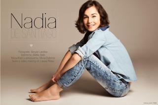 Nadia de Santiago en Vim Magazine [2218x1479] [648.33 kb]