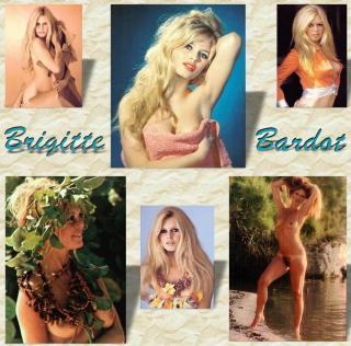 Brigitte Bardot [1000x988] [169.23 kb]