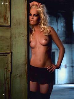 Ivonne Schönherr en Playboy Desnuda [3060x4093] [1442.27 kb]