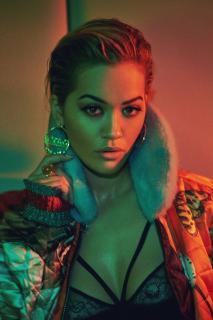 Rita Ora en Vanity Fair [2600x3896] [2468.79 kb]