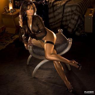 Garcelle Beauvais en Playboy Desnuda [1024x1024] [285.11 kb]