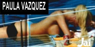 Paula Vázquez en Bikini [999x500] [58.72 kb]