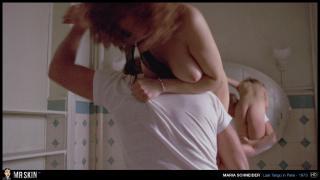 Maria Schneider en El Ultimo Tango En Paris Desnuda [1270x715] [156.09 kb]