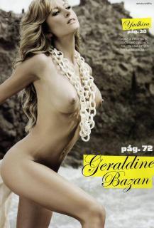 Geraldine Bazán [814x1200] [159.16 kb]