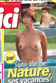 Sophie Marceau en Topless [598x879] [125.76 kb]