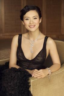 Nackt Zhang Ziyi  Zhang Ziyi