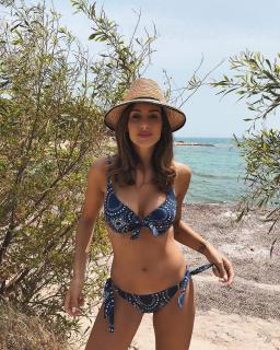 Rocío Osorno en Bikini [1080x1350] [636.31 kb]