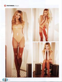 Alicja Ruchala in Playboy [1820x2400] [834.31 kb]